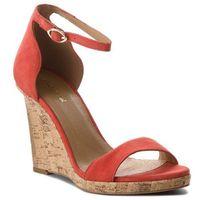 Sandały GINO ROSSI - Aurora DNH329-Q82-4900-0268-0 29, kolor czerwony