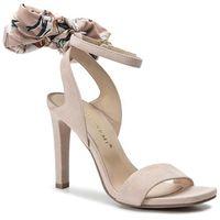Sandały BRUNO PREMI - Camoscio BW3706P Nude