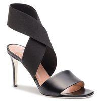Sandały POLLINI - SA16778C07TD0000 Nero, kolor czarny