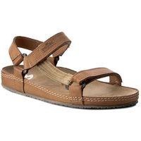 Sandały NIK - 07-0090-00-0-30-00 Beżowy (Brąz)