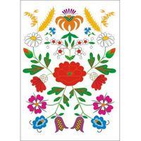 Plakat haft Kociewie (A3), 3398