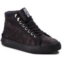 Sneakersy - bb274780 black, Big star