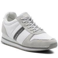 Versace Sneakersy jeans - e0vtbsa1 70942 003