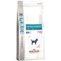 Karma Royal Canin VD Dog Hypo Small 3,5 kg - 3182550758314