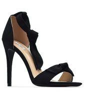Sandały Vices 1227-1 Czarne, kolor czarny