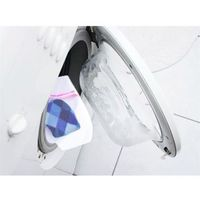 Worek siatka do prania bielizny 27x37cm marki ---