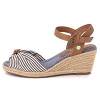 Tom Tailor sandały damskie 38 niebieski