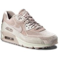 Nike Buty - wmns air max 90 lx 898512 600 particle rose/particle rose