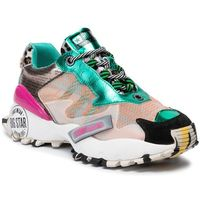 Sneakersy BIG STAR - FF274413 Multicolor