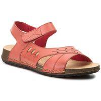 Sandały LASOCKI - WI21-CORSA-05 Czerwony