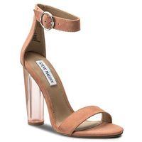 Sandały STEVE MADDEN - Teaser Sandal 91000965-10003-09031 Coral
