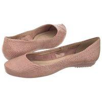Baleriny różowe 259804 rosa quartz (bo3-a) marki Bottero