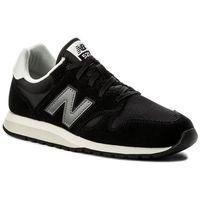 Sneakersy NEW BALANCE - U520CE Czarny, w 30 rozmiarach