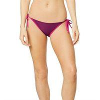 Strój kąpielowy - steadfast swim bottom dark purple (367) rozmiar: s marki Fox