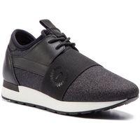 Sneakersy - sa15053g17t4100a nero, Pollini