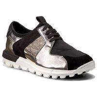 Sneakersy SIMPLE - Kanako DPH289-V14-0110-9002-0 1M/12, kolor żółty
