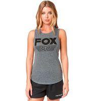 podkoszulka FOX - Ascot Tank Heather Graphite (185) rozmiar: S, 1 rozmiar
