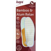Kaps Wkładki profilaktyczne z włóknem bambusowym