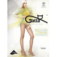 RAJSTOPY LAURA 10 DEN LYCRA GATTA, RFR-1870