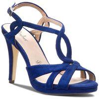 Sandały - 09476 dazzling blue 0066, Menbur, 35-40