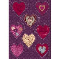 Naklejka Valentine 17031