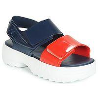 Sandały Melissa SANDAL + FILA, w 4 rozmiarach