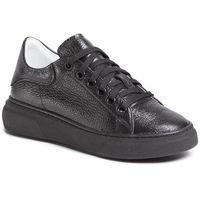 Sneakersy BALDACCINI - 1353000 Czarny Groch/Scoop Czarny