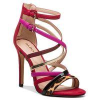 Sandały ALDO - Breran 57055723 62, kolor różowy