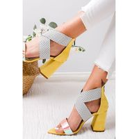 Damskie sandały MEUNA