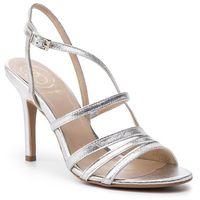Sandały BALDOWSKI - D02401-3436-002 Chic Silver