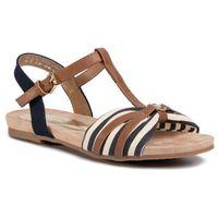 Sandały TOM TAILOR - 809220500 Navy