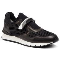 Sneakersy VOILE BLANCHE - Julia Sporty Strap 0012013785.01.0A01 Nero, kolor czarny