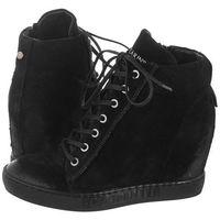 Carinii Sneakersy czarne b5140-h20-000-000-b88 (ci437-a)