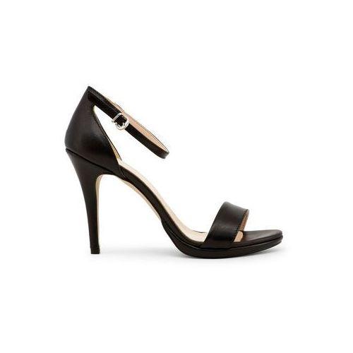 Sandały damskie - la-gelosia-80 marki Made in italia