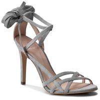 Sandały GINO ROSSI - Gina DNH692-AD8-0020-8300-0 09, kolor szary