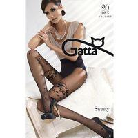 Gatta Rajstopy sweety 20 wz 08