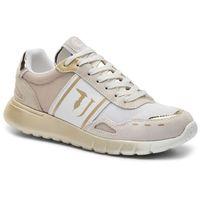 Sneakersy TRUSSARDI JEANS - 79A00441 W626, kolor wielokolorowy