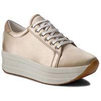 Sneakersy - casey 4322-085-80 light gold marki Vagabond
