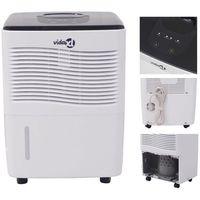 Vidaxl osuszacz powietrza domowy 12 l/24 h 230 w