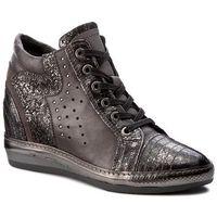Sneakersy KHRIO - 172K7109PSPLQ Grey