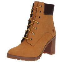 Timberland ALLINGTON 6IN LACE UP Botki sznurowane wheat