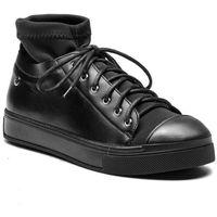 Sneakersy - 03767-01/00-5 czarny marki Maciejka