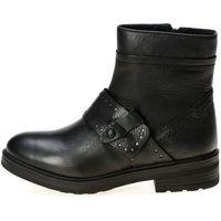 Wrangler botki damskie Aspen Bootie czarne, 36, kolor czarny