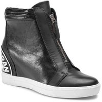 Sneakersy DKNY - Connie K3129118 Black, w 7 rozmiarach