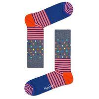 Happy socks - skarpetki stripes & dots
