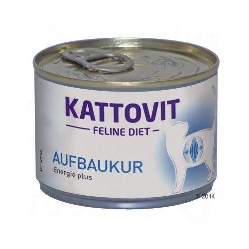 energie plus - puszka 12x175g marki Kattovit
