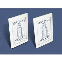 April Antyrama 30x40 plexi standard