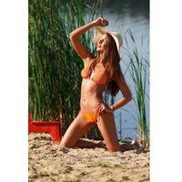 Kostium Kąpielowy Model Ethana M-047 Orange