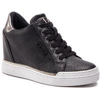 Sneakersy - flowurs fl5fwu fal12 black marki Guess