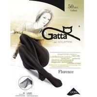 Rajstopy florence 50 3d marki Gatta